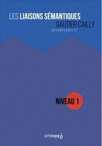 Birrascarampola.it Les liaisons sémantiques - Pack en 2 volumes : Niveau 1 ; Niveau 2 Image