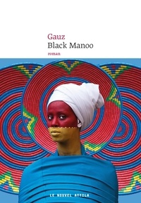 Gauz - Black Manoo.