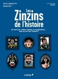 Gavin Clemente-Ruiz - Les zinzins de l'histoire.