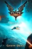 Gavin Deas - Elite Dangerous: Wanted.