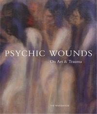Gavin Delahunty - Psychic Wounds.