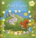Gavin Scott - Une journée avec Petit Lapin avant d'aller au dodo - Avec une scène en 3D et le son de la nature !.