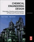 Gavin Towler et R. K. Sinnott - Chemical Engineering Design - Principles, Practice and Economics of Plant and Process Design.
