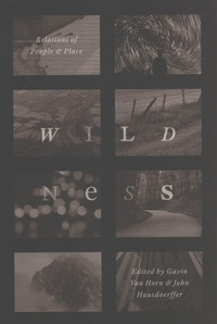 Histoiresdenlire.be Wildness - Relations of People & Place Image