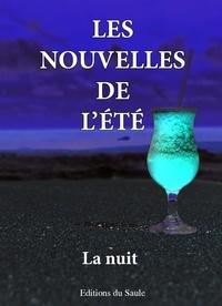 Gavriel Howard Feist et Nathalie Védrine - Les nouvelles de l'été - La nuit.
