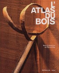 Histoiresdenlire.be L'atlas du bois Image