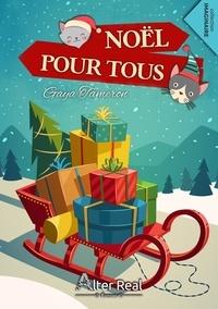 Gaya Tameron - Noël pour tous.