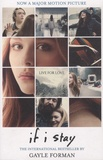 Gayle Forman - If I Stay.