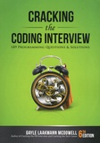 Gayle Laakmann McDowell - Cracking the Coding Interview - 189 Programming Questions and Solutions.