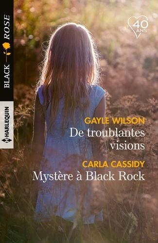 De troublantes visions -  Mystère à Black Rock