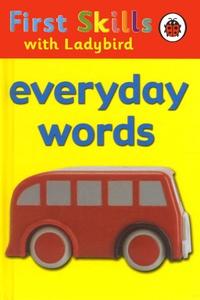 Gaynor Berry - Everyday words.