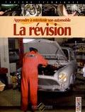 Gazoline - La révision - Apprendre à entretenir son véhicule.