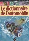 Gazoline - Le dictionnaire de l'automobile.