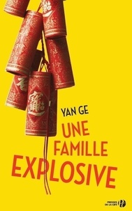 Histoiresdenlire.be Une famille explosive Image