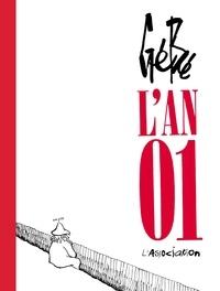 Gébé - L'An 01. 1 DVD