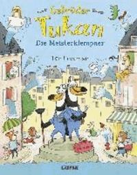 Gebrüder Tukan - Die Meisterklempner.