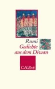Gedichte aus dem Diwan.