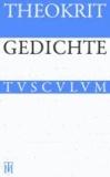Gedichte - Griechisch - Deutsch.