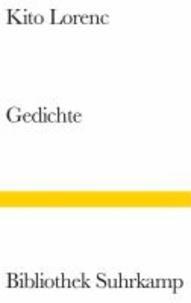 Gedichte - Zum 75. Geburtstag von Kito Lorenc.