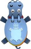 Geegee - Bonjour, je suis Bébé Hippo !.