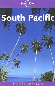 Geert Cole et Leanne Logan - South Pacific.