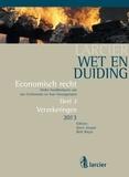 Geert Jocqué et Britt Weyts - Wet en Duiding Verzekeringen - Reeks Economisch recht - 3.