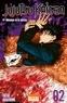 Gege Akutami - Jujutsu Kaisen Tome 2 : Naissance de la matrice.