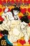 Gege Akutami - Jujutsu Kaisen Tome 5 : Le tournoi.