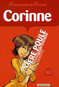 Gégé et  Bélom - Corinne en bandes dessinées.