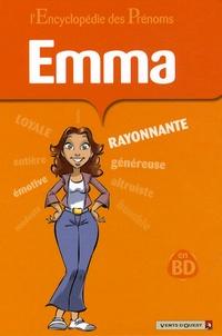 Gégé - Emma en bandes dessinées.
