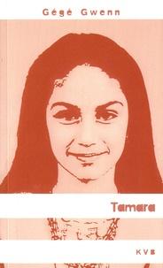 Gégé Gwenn - Tamara.