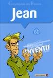 Gégé et  Bélom - Jean en bandes dessinées.
