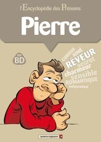 Gégé et  Bélom - L'encyclopédie des prénoms tome 01 : Pierre.