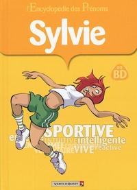 Gégé et  Bélom - Sylvie en bandes dessinées.