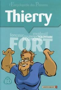 Gégé et  Bélom - Thierry en bandes dessinées.