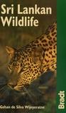 Gehan de Silva Wijeyeratne - Sri Lankan Wildlife.