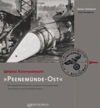Geheime Kommandosache: Peenemünde-Ost.