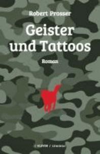 Geister und Tattoos - Roman.
