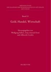 Geld, Handel, Wirtschaft - Höchste Gerichte im Alten Reich als Spruchkörper und Institution.
