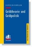 Geldtheorie und Geldpolitik.