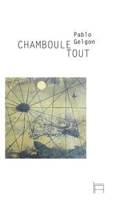 Gelgon Pablo - Chamboule-tout.