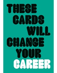 Gem Barton - These Cards Will Change Your Career.