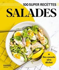 Gema Gomez et Marc Wauters - Salades.