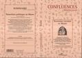 Gema Martin Munoz et  Collectif - CONFLUENCES MEDITERRANEE N° 31 AUTOMNE 1999 : TRANSITION POLITIQUE AU MAROC.