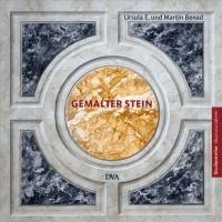 Gemalter Stein.