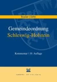 Gemeindeordnung Schleswig-Holstein.