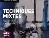 Gemma Guasch et Josep Asuncion - Techniques mixtes.