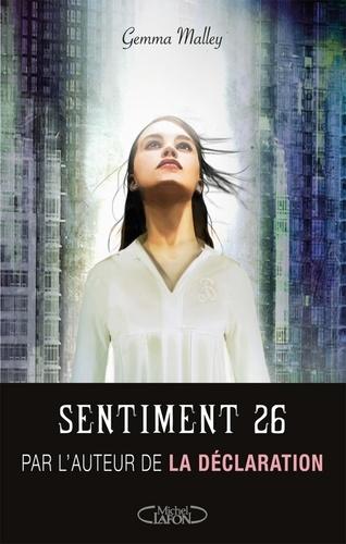 Sentiment 26