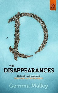 Gemma Malley - The Disappearances.
