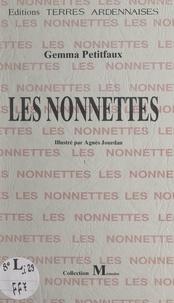 Gemma Petitfaux et Agnès Jourdan - Les Nonnettes.